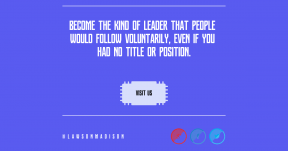 Quote Card Layout - #CallToAction #Quote #Saying #Wording #product #crescent #symbol #editor #organization #font #blue #art