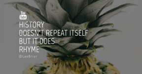 Quote Card Design - #Quote #Saying #Wording #social #videos #bromeliaceae #video #pineapple #plant