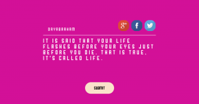 Quote Card Layout - #CallToAction #Quote #Saying #Wording #shapes #sign #rectangle #signage #font #blue #wallpaper #computer
