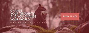 Call to Action Quote Header - #CallToAction #Saying #Quote #Wording #forest #lines #mama #rocky #snuggled #squares #animal