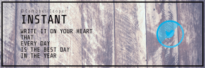 Wording Cover Layout - #Saying #Quote #Wording #hardwood #wood #stain #graphics #blue #sky #crescent #azure #trunk