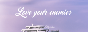 Wording Cover Layout - #Saying #Quote #Wording #calm #ship #sky #yacht #boat #watercraft