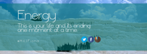 Wording Cover Layout - #Saying #Quote #Wording #with #badlands #sky #font #art #logo