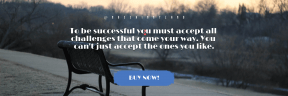 Call to Action Quote Header - #CallToAction #Saying #Quote #Wording #and #tree #boxes #winter #bench #rounded #during #label #sky #shapes