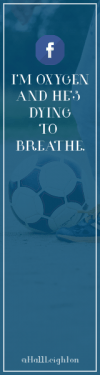 Wording Banner Ad - #Saying #Quote #Wording #personal #ball #angle #product #sport