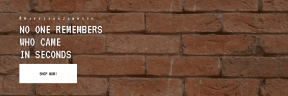 Call to Action Quote Header - #CallToAction #Saying #Quote #Wording #option #box #multimedia #bricklayer #brick
