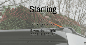 Quote Card Design - #Quote #Saying #Wording #car #motor #glass #of #exterior #Christmas #windshield