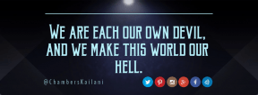 Wording Cover Layout - #Saying #Quote #Wording #atmosphere #earth #symbol #blue #product