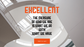 Call to Action Quote Header - #CallToAction #Saying #Quote #Wording #multimedia #design #architecture #structure #button #building #interface #daylighting