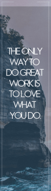 Wording Banner Ad - #Saying #Quote #Wording #sky #promontory #cliff #sea #coast