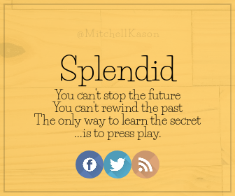 Wording Banner Ad - #Saying #Quote Design  Template