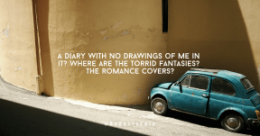 Quote Card Design - #Quote #Saying #Wording #Palermo #exterior #rusty #car #vehicle #vintage #motor #family #city #wall