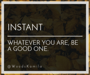 Wording Banner Ad - #Saying #Quote #Wording #deciduous #yellowed #ground #pile #autumn #leaf