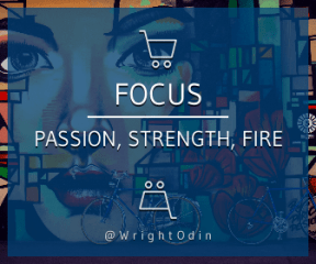 Wording Banner Ad - #Saying #Quote #Wording #female #mural #design #art #face #Large #material
