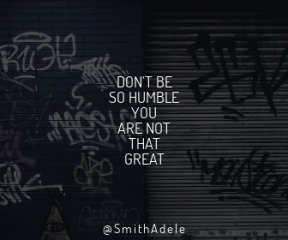 Wording Banner Ad - #Saying #Quote #Wording #text #graffiti #calligraphy #font #chalk