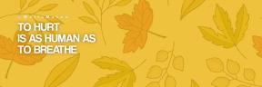 Wording Cover Layout - #Saying #Quote #Wording #textile #flora #plant #design #leaf #pattern #petal