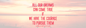 Wording Cover Layout - #Saying #Quote #Wording #ocean #morning #red #sunrise #sky #at #shore #horizon