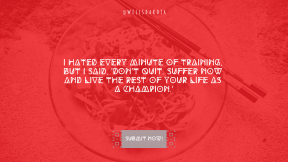 Call to Action Quote Header - #CallToAction #Saying #Quote #Wording #dish #panels #shapes #food #soba #circle #lines #rectangles #yakisoba #squares