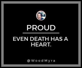 Wording Banner Ad - #Saying #Quote #Wording #black #hair #smile #forehead #long #human #hairstyle #chin #monochrome #font
