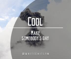 Wording Banner Ad - #Saying #Quote #Wording #cloud #mountain #smoke #phenomenon #symbol