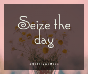 Wording Banner Ad - #Saying #Quote #Wording #nobile #chamaemelum #oxeye #wildflower #chamomile #glass #A #daisy #bunch