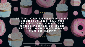 Wording Cover Layout - #Saying #Quote #Wording #interface #baking #cupcake #and #dessert #cup #triple #aligned #icing #cake