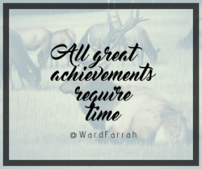Wording Banner Ad - #Saying #Quote #Wording #elk #antler #mammal #terrestrial #cattle #horn