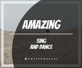 Wording Banner Ad - #Saying #Quote #Wording #landscape #aeolian #shapes #sahara #sand #essentials #geometric