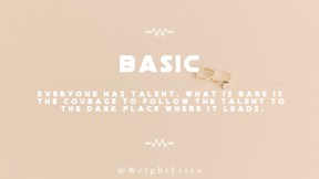 Wording Cover Layout - #Saying #Quote #Wording #line #jewelry #minimalist #ring #gold #surface #Delicate
