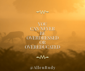 Wording Banner Ad - #Saying #Quote #Wording #foggy #deer #wifi #mist #ecosystem #sunrise #Wild #prairie