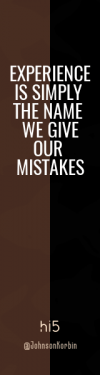 Wording Banner Ad - #Saying #Quote #Wording #social #black #networkingtype #white #design #website #photography #network