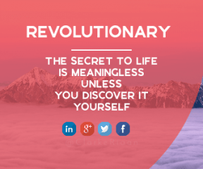 Wording Banner Ad - #Saying #Quote #Wording #mountain #coast #ocean #angle #background #pink #azure