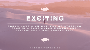Wording Cover Layout - #Saying #Quote #Wording #fishes #erg #landform #animal #bass #landscape