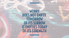 Wording Cover Layout - #Saying #Quote #Wording #street #mural #black #wall #art