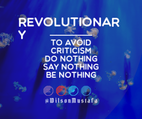 Wording Banner Ad - #Saying #Quote #Wording #marine #cnidaria #product #cobalt #font #line #circle #water #organization #signage