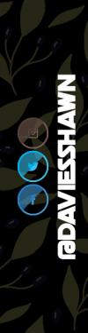 Wording Banner Ad - #Saying #Quote #Wording #symbol #sign #black #shape #circle #blue