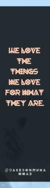 Wording Banner Ad - #Saying #Quote #Wording #wallpaper #cloud #computer #jellyfish #marine #smoke #cnidaria #invertebrates #sky