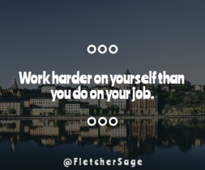 Wording Banner Ad - #Saying #Quote #Wording #waterway #interface #reflection #sky #ortography