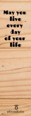 Wording Banner Ad - #Saying #Quote #Wording #wood #network #floor #lumber