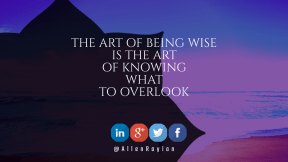 Wording Cover Layout - #Saying #Quote #Wording #inset #and #while #blue #corners #bands #horizon #shapes