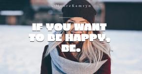 Quote Card Design - #Quote #Saying #Wording #headgear #girl #winter #cap #fun #knit #long #beanie