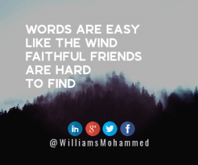 Wording Banner Ad - #Saying #Quote #Wording #symbol #atmosphere #blue #text #graphics
