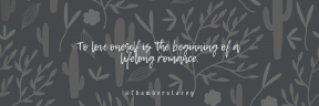 Wording Cover Layout - #Saying #Quote #Wording #line #tree #flowering #green #plant #flora #design #branch #leaf #flower