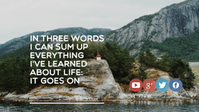 Wording Cover Layout - #Saying #Quote #Wording #promontory #brand #text #fjord #inlet #red #graphics #line #coast