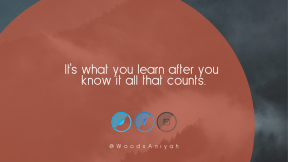 Wording Cover Layout - #Saying #Quote #Wording #crescent #symbol #organization #geological #aqua #blue #cloud #atmosphere