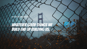 Wording Cover Layout - #Saying #Quote #Wording #graphics #circle #barbed #Golden #text #line