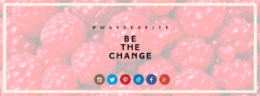 Wording Cover Layout - #Saying #Quote #Wording #blue #graphics #superfood #font #berry