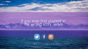 Wording Cover Layout - #Saying #Quote #Wording #behind #Basin #blue #water #The
