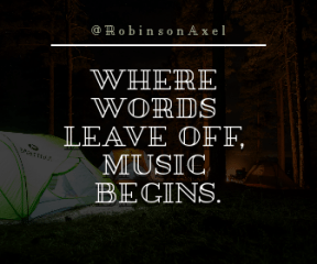 Wording Banner Ad - #Saying #Quote #Wording #Bright #several #tent #nature #light #tree #tents #forest #landscape #night