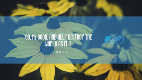 Wording Cover Layout - #Saying #Quote #Wording #computer #blue #petal #sky #nectar
